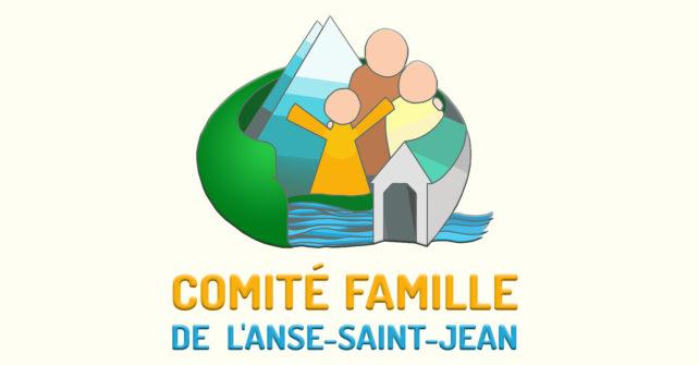 Les encarts d'information du comité famille et de la Petite École