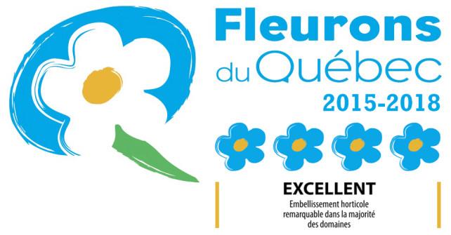 Un quatrième Fleurons pour L'Anse-Saint-Jean !