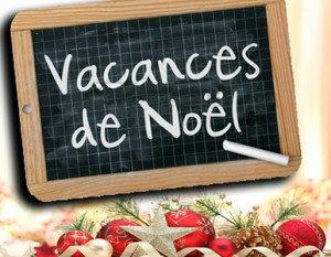 Les bureaux municipaux seront fermés lors des fêtes de Noël