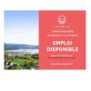 Offre d'emploi Coordonnateur(trice) aux changements climatiques